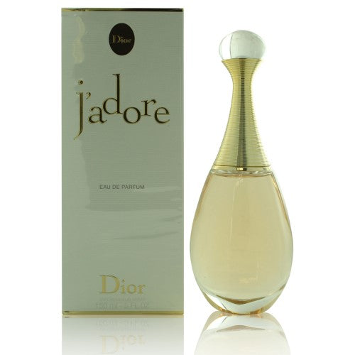 Jadore By Christian Dior 5.0 Oz EDP Spray For Women NEW in Box