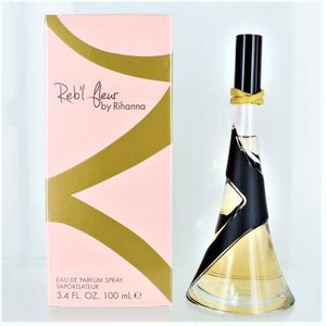 Rihanna Reb'L Fleur By Rihanna 3.4 Oz EDP Spray For Women NEW in Box