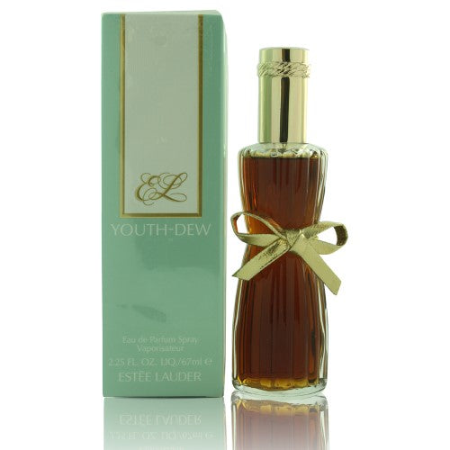 Youth Dew By Estee Lauder 2.25 Oz Eau De Parfum Spray For Women - Box