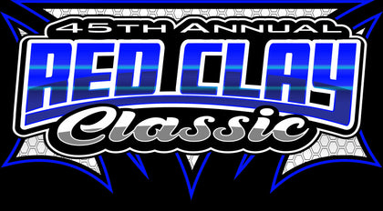 45th Annual Red Clay Classic Event Clothing