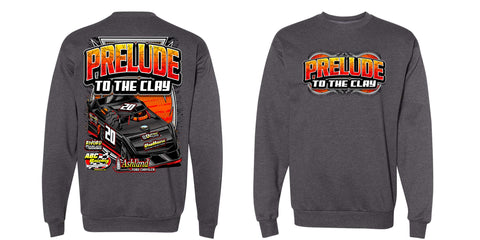 2020 Prelude To The Clay Crewneck Sweater