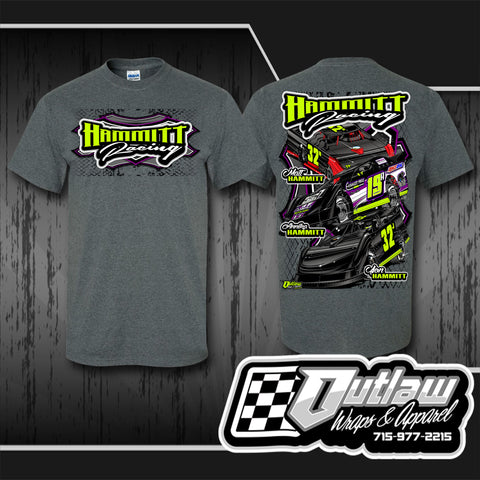 50 Race Shirt Package
