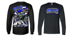 45th Annual Red Clay Classic Long Sleeve