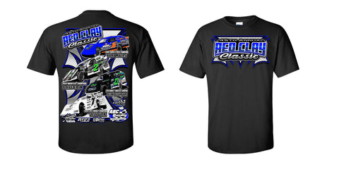 45th Annual Red Clay Classic Shirts