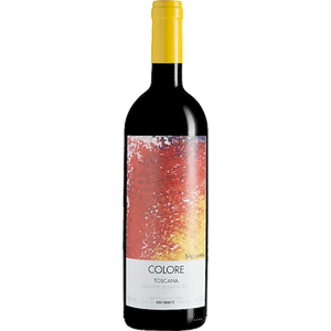 Colore IGT Toscana Rosso 2012