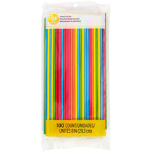 Load image into Gallery viewer, Primary Color Treat Sticks, 100-Count