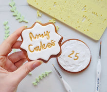 Load image into Gallery viewer, SWEET STAMP - COOKIE SET - UPPERCASE, LOWERCASE, NUMBERS & SYMBOLS