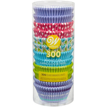Load image into Gallery viewer, Bright and Summery Standard Cupcake Liners, 300-Count
