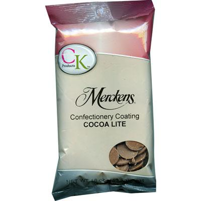 COCOA LITE MERCKENS 1#