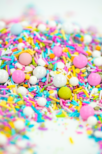 COTTON TAIL Sprinkle Medley - 4 oz.