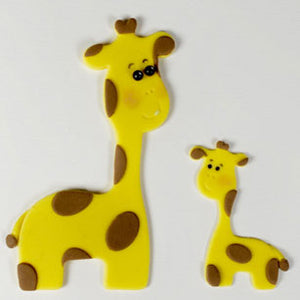 FMM Giraffe Cutter Set/2