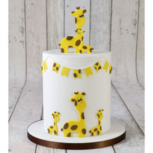 Load image into Gallery viewer, FMM Giraffe Cutter Set/2