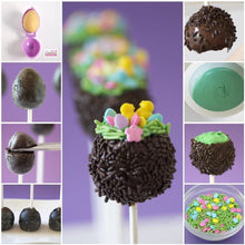 Load image into Gallery viewer, EGG CAKE POP MOLD
