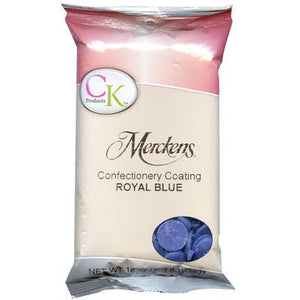 ROYAL BLUE MERCKENS 1#
