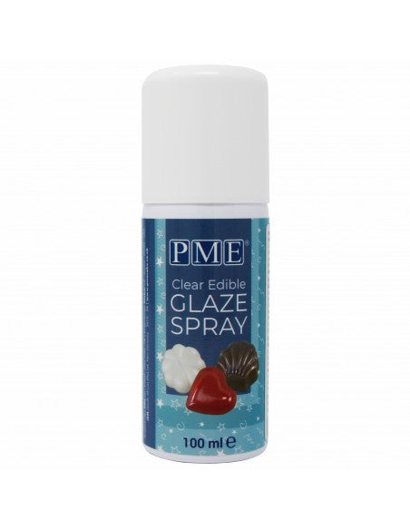 EDIBLE GLAZE SPRAY (100ML / 3.38OZ)