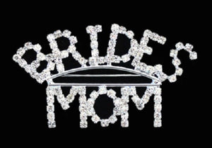 GLAM - Here Comes Mom (of the Bride)
