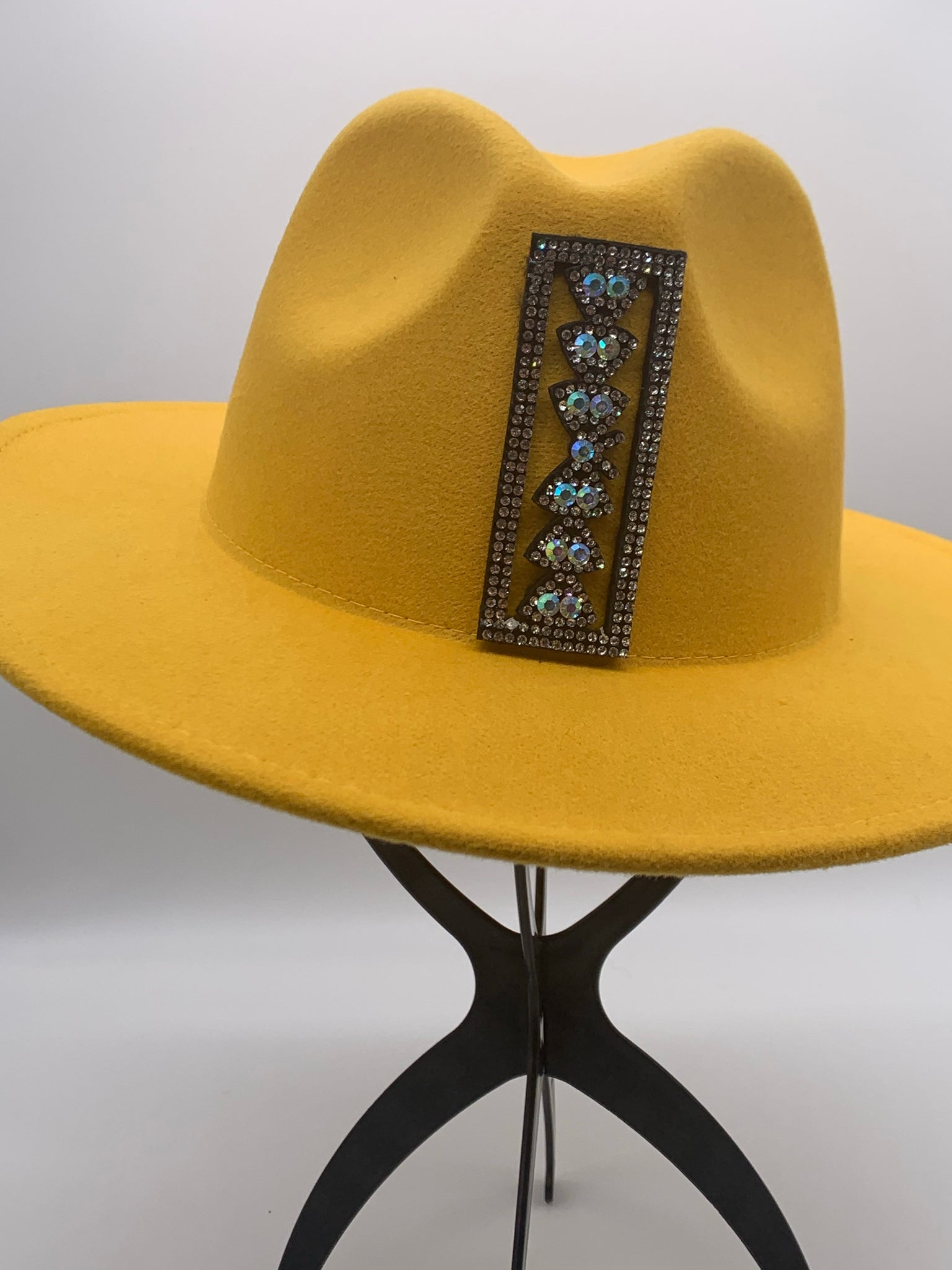 GLAM - I'm Sold Out Fedora