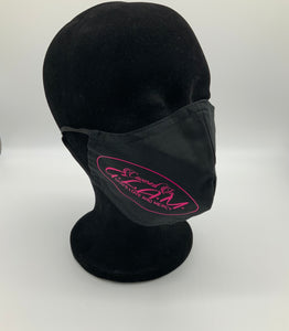 GLAM - Covered In GLAM Face Protector (Mask)