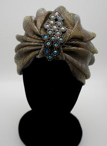 GLAM - SHINE Bright Turban