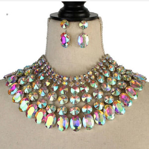 GLAM - All That Sparkle Necklace