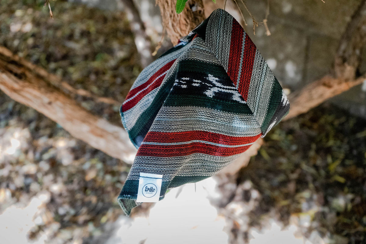 Forest Adventure Bandana