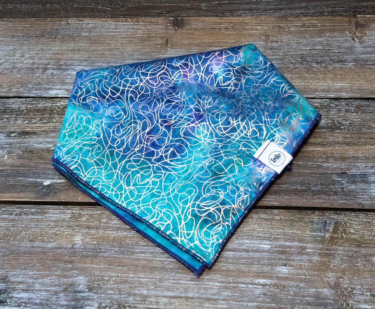 Siren Song Tie-On Bandana