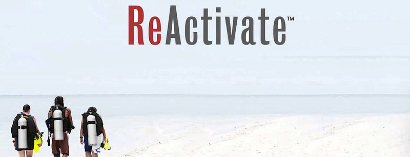 Why ReActivate?