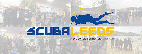 Scuba Leeds - Keeping Divers Diving