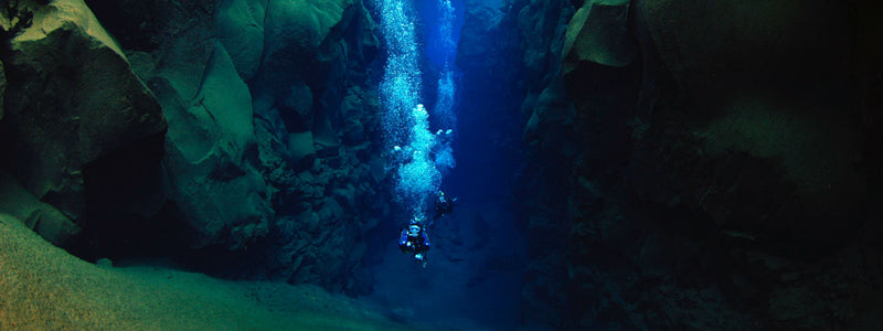 Dive Trips - Iceland