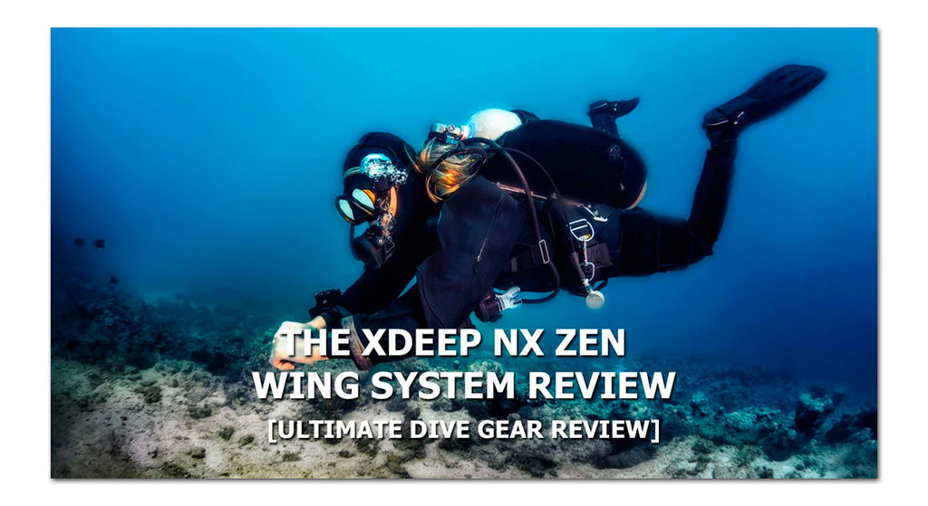 Check out our XDEEP NX Zen System Review