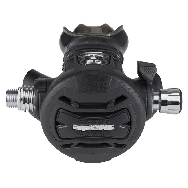 Apeks XTX50 Regulator | Scuba Leeds UK