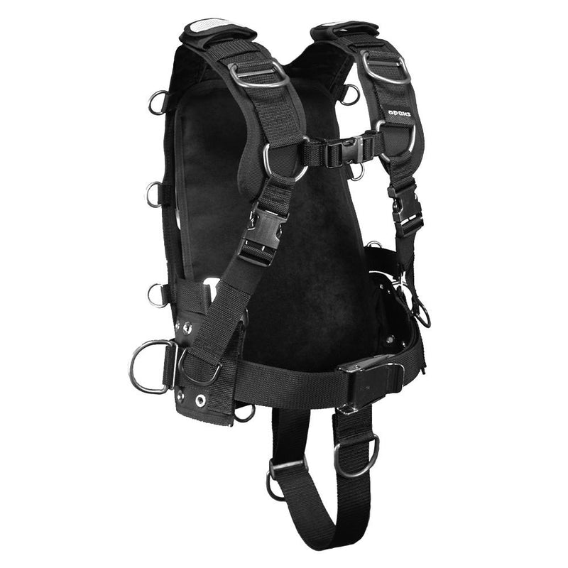 Apeks WTX Harness | Scuba Leeds UK