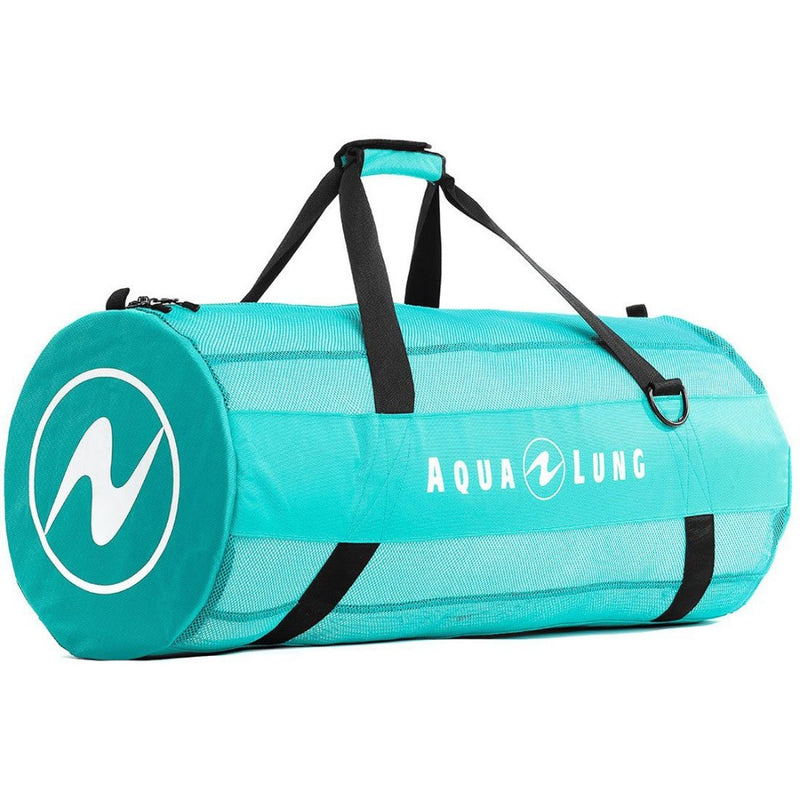 Aqua Lung Adventurer Mesh Duffle Bag Glacier | Scuba Leeds UK