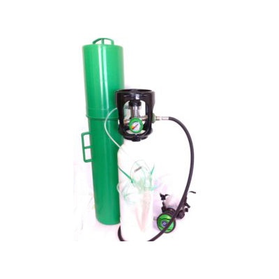 San-O-Sub Oxygen Kit | Scuba Leeds UK