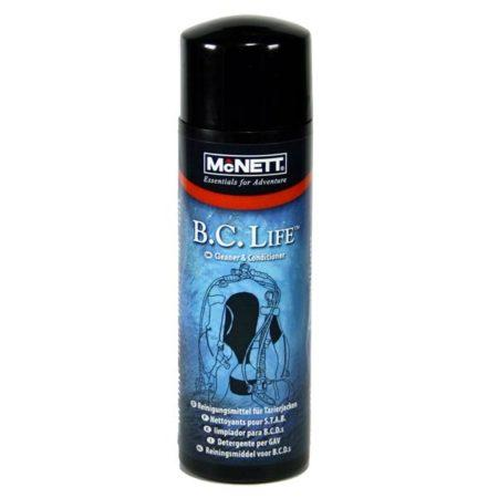 McNett BC Life 250ml | Scuba Leeds UK