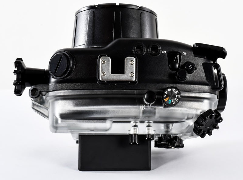 Fantasea FA-6000 Underwater Housing | Scuba Leeds UK