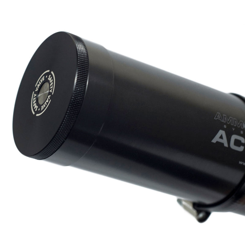 Ammonite System Accu Thermo Heating Battery | Scuba Leeds UK