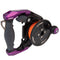 Apeks Lifeline Ascend Reel in Purple line side | Scuba Leeds UK