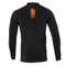 Apeks Thermiq Carbon Core Long Sleeve Rashguard Men's Rear | Scuba Leeds UK