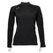 Apeks Thermiq Carbon Core Long Sleeve Rashguard Womens Front | Scuba Leeds UK