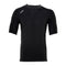 Apeks Thermiq Carbon Core Short Sleeve Rashguard Mens Front | Scuba Leeds UK