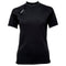 Apeks Thermiq Carbon Core Short Sleeve Rashguard Womens Front | Scuba Leeds UK