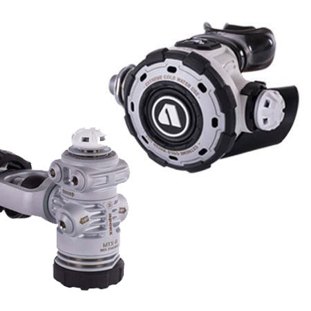 Apeks MTX-R Regulator | Scuba Leeds UK