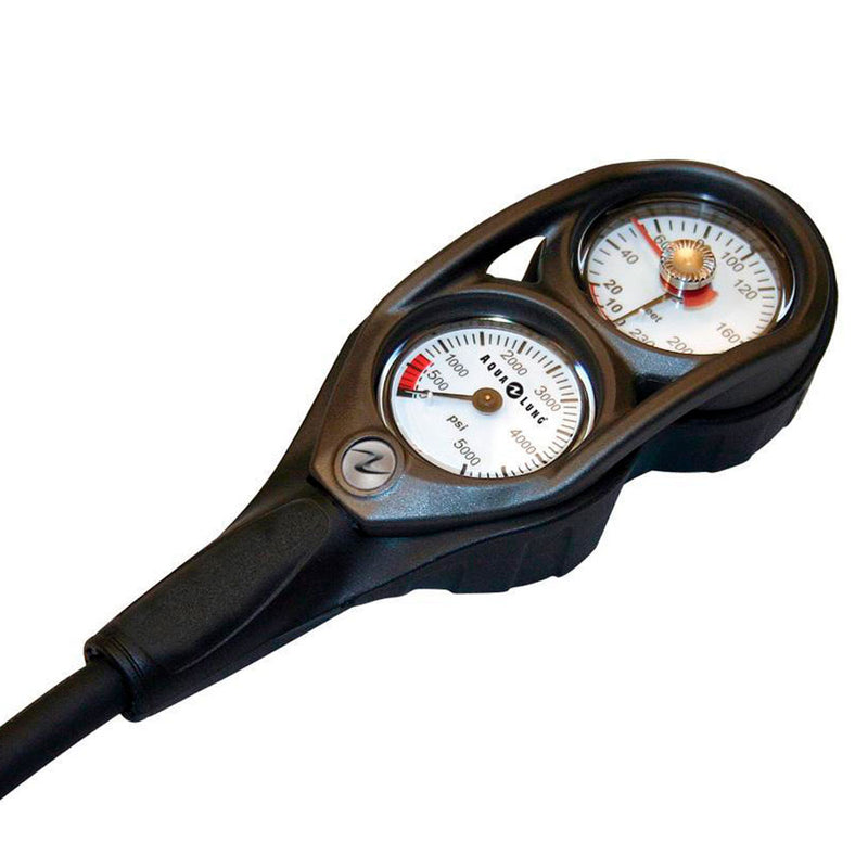Apeks Double Gauge | Scuba Leeds UK