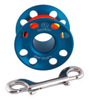 Apeks 45m Spool Blue | Scuba Leeds UK