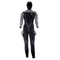 Apeks Thermiq 8/7 Womens Wetsuit Front | Scuba Leeds UK