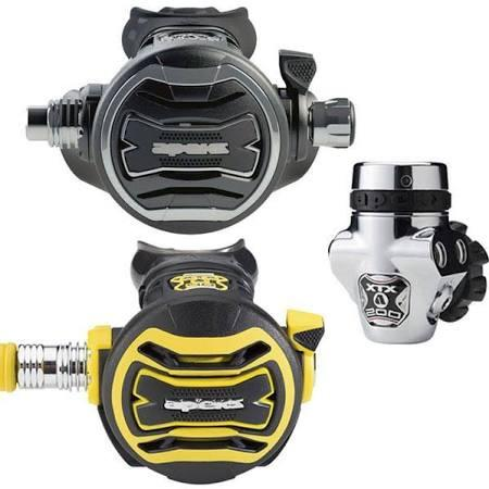 Apeks XTX200 plus XTX50 Set | Scuba Leeds UK