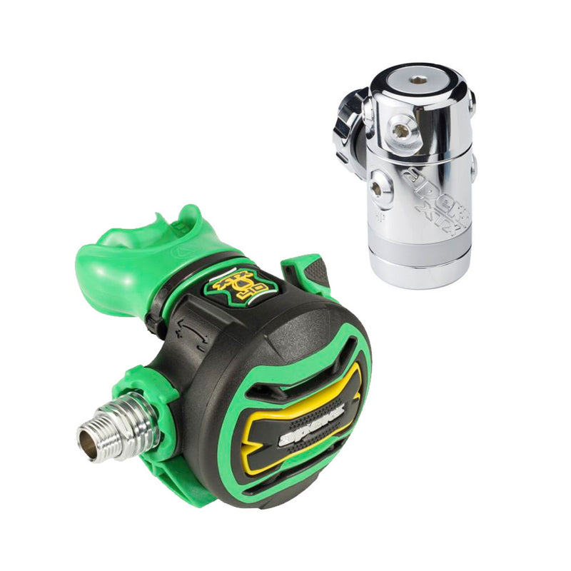 Apeks XTX40 Nitrox Regulator | Scuba Leeds UK