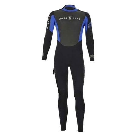 Aqua Lung Bali 3mm Women's Wetsuit | Scuba Leeds UK