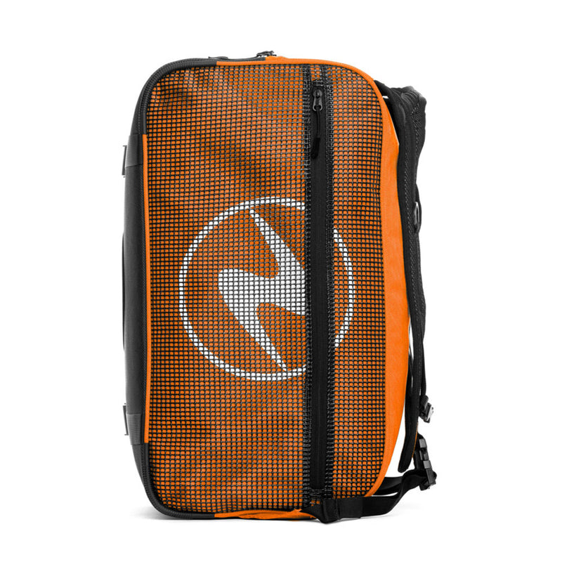Aqua Lung Explorer II Duffle Pack in Orange | Scuba Leeds UK